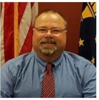 Clerk Treasurer Dave Benson